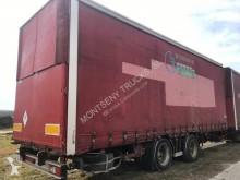 Samro tarp trailer