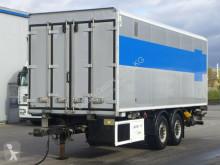 Ackermann Z-VA-F18*Tandem*Carrier Supra 850*BÄR 2000Kg* trailer