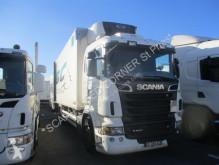 přívěs Scania R 500
