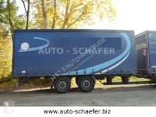 Sommer tarp trailer