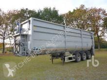 rimorchio ribaltabile trasporto cereali usato