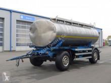 reboque nc Jansky*3 Kammern*Milchtransporter*12.00 Liter