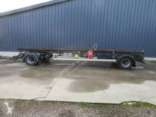 remolque General Trailers RT19C3RA