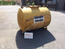 n/a OVERIG WATERTANK 2250 LITER trailer