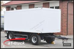 rimorchio furgone Schmitz Cargobull