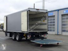 Ackermann Z-VA-F18*Carrier850*Tandem*LBW trailer