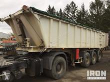 Benalu TF34C trailer