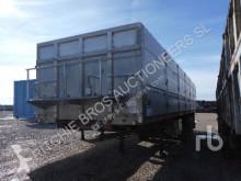 Leciñena CH-10600-AL-N-S semi-trailer