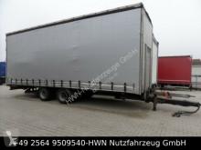 n/a tautliner trailer