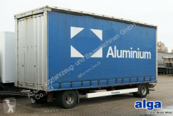 Krone SDP 27, Jumbo, 18to., Gardine-Schiebeplane trailer