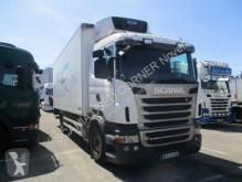 Scania R 480 trailer