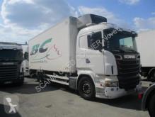 Scania R 500 trailer
