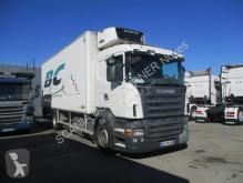 remorque Scania R 480
