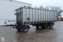 rimorchio Floor FLA-10-182 Aanhangwagen