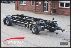 reboque chassis Kögel
