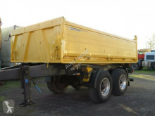 Meiller tipper trailer