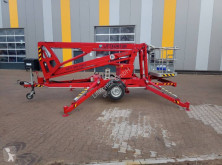 rimorchio nc Europelift TM 15 GT