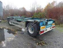 remorque Schmitz Cargobull WF18