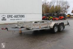 remorque Atec 2A3500 aanhangwagen