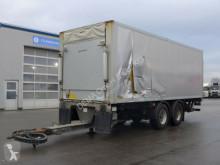 View images Rohr RZK / 18 IV**LBW 2000Kg*Tandem*ohne Kühlung trailer