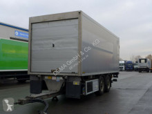 Rohr Tandem*Carrier 850*LBW 2500Kg*Durchladensystem* trailer