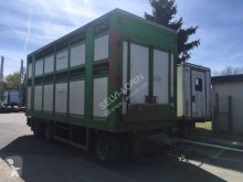 Leveques trailer