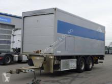 remorque Rohr RZK/18*Tandem*Carrier*LBW2500K