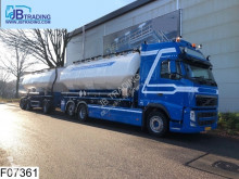 used tanker trailer truck