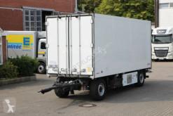 remolque Schmitz Cargobull ThermoKing TK-1200 Spectrum Durchlade+Tür+LBW