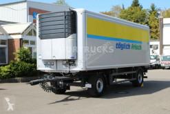 remorque Ackermann Carrier Maxima 1000/ Strom/ Rolltor/ LBW