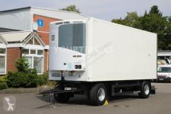 remorque Schmitz Cargobull Thermo King SLX 100/Doppelstock 2,6m/Strom/Türen