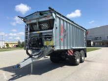 Fliegl ASW 271 Compact Fox