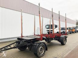 ремарке камион за превоз на трупи втора употреба