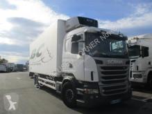remorque frigo Scania