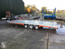remorque porte engins Brian James Trailers