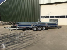 altro rimorchio Brian James Trailers