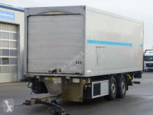 remorque Rohr RZK/18*Carrier*LBW*Durchladens Verdampfer