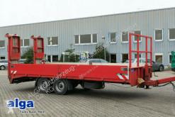 Müller-Mitteltal ETUE-TA 11.0, Rampen, Containerverriegelungen trailer