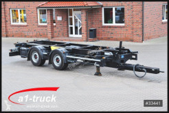Kögel 3x ZW 18, Tandem BDF 1120 + 1320 mm Abstellhöhe trailer