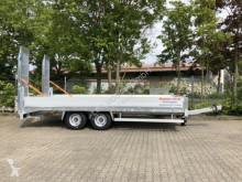 reboque Möslein Neuer 13 t GG Tandemtieflader, 6,26 m Ladefläch