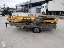 RSA TX353 R trailer