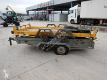 Moiroud ECO350 A trailer