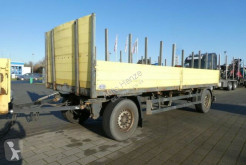 n/a dropside flatbed trailer