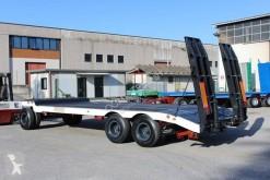 rimorchio trasporto macchinari CTC