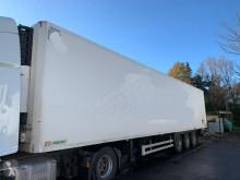 used multi temperature refrigerated trailer