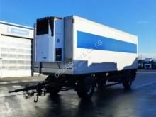 Rohr KA18-L*Carrier*BÄR LBW*BPW-Achsen*Diesel/Elektro trailer