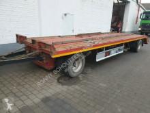 used hook lift trailer
