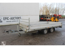 Saris C2700 trailer