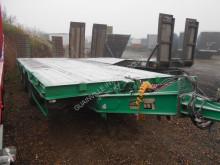 Louault Non spécifié heavy equipment transport
