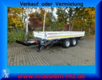 Möslein Tandem Kipper Tieflader-- Neufahrzeug -- trailer